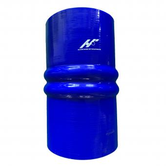 Silicone marine wet exhaust hose